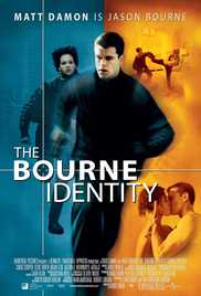The Bourne Identity (2002) (BRRip)